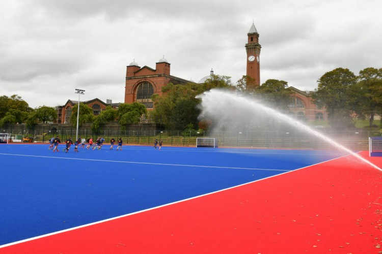 SPACES FILLING FAST IN THE NEW BIRMINGHAM UNI LEAGUE