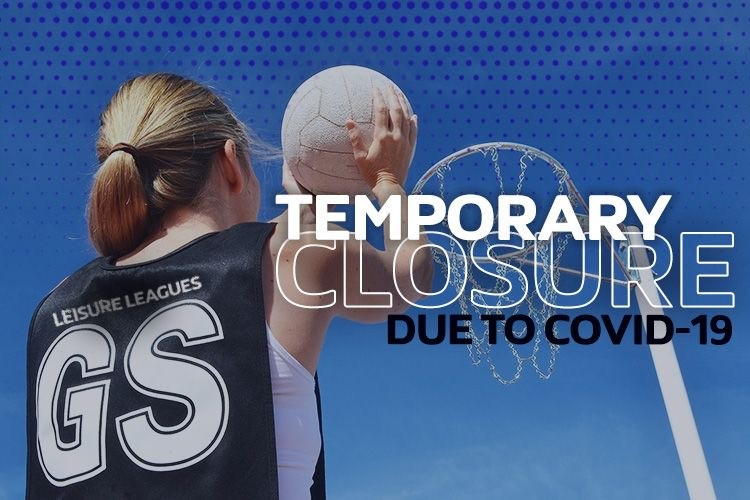 LEEDS NETBALL LEAGUE POSTPONED DUE TO COVID-19
