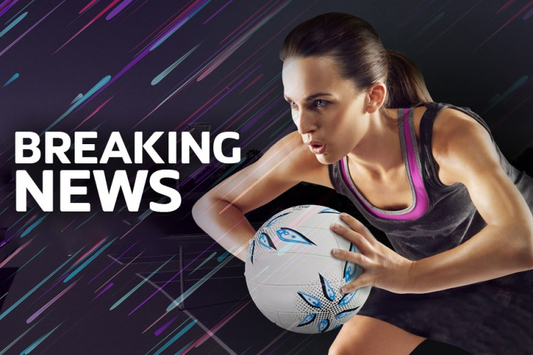 NEW NETBALL LEAGUE COMING SOON TO PARKS SPORTS CENTRE