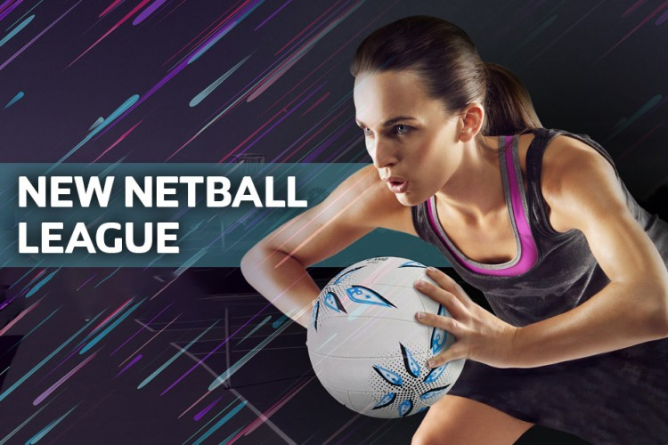 NORTH SHIELDS WEDS NETBALL LEAGUE STARTING 30TH SEPTEMBER